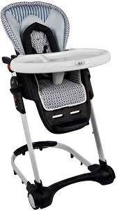 Eddie Bauer Wood High Chair Replacement Pad by Eddie Bauer High Chair Replacement Tray