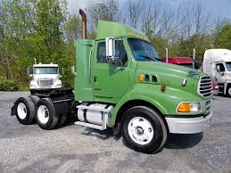 STERLING - Tractors - Semi Trucks For Sale - Truck 'N Trailer Magazine 2006 Intertional 5500i Paystar Cventional Day Cab Trucks For 2019 New Freightliner Cascadia 6x4 Day Cab Tractor At Premier Lvo Tandem Axle Daycab Sale 11582 Used Cabs Semitractor Export Specialist Used Daycabs In Il New 20 Vnr64t300 9544 Trucks Ari Legacy Sleepers Kenworth T404 For Sale In Laverton North Adtrans Sterling Tractors Semi For Sale Truck N Trailer Magazine 2008 Prostar 8658 Freightliner 7110