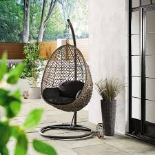 The Aldi Hanging Egg Chair Is Finally Coming Back In Stock