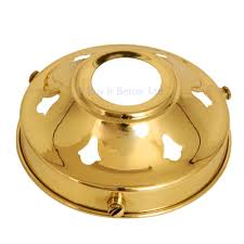 Lamp Shade Adapter Ring by Glass Lamp Shade Gallery Fitting For B22 Shade Ring Bulb Holders