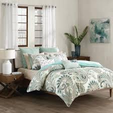 Modern Paisley Bedding Sets