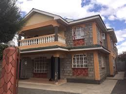 100 Maisonette Houses House For Sale In Kitengela Muigai Kitengela Plots For