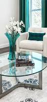 Brown And Aqua Living Room Ideas by Best 25 Teal Curtains Ideas On Pinterest Window Curtains