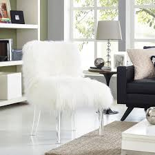 Sophie White Sheepskin Lucite Chair | Signature Furniture Pieces ... Juliette Ding Arm Chair Modshop Charles Hollis Jones Lucite Chair At 1stdibs Seating Sasha Bikoff Vintage Armchairs From Pace Collection Set Of 2 For Sale Armchair Attributed To Hill Manufacturing 11 Edi Velvetlucite Accent Chairs Pinterest In Mongolian Fur Fniture Chairs Midcentury With Curved Arms And Upholstered Seat Mid Century Modern Shell Picked Tov Serena Navy Sportique