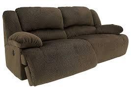 Ashley Furniture Hogan Reclining Sofa by Majek Furniture Toletta Chocolate 2 Seat Reclining Sofa