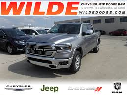 New 2019 RAM All-New 1500 Laramie Crew Cab In Waukesha #22226 ... Allnew Ford F150 Police Responder Truck First Pursuit Race Tracks Wisconsin Sport Trucks Lease Deals Price Kayser Madison Wi Janesville Toyota Dealership Hesser Home 2015 Chevrolet Silverado Rally And Custom Mad Max At Tomah Tractor Pull 2013 Youtube News Archives Page 4 Of 12 Torc Wir Feature 61517 Concept Flashback 2004 Mitsubishi Lot Shots Find The Week Jeep J10 Pickup Onallcylinders
