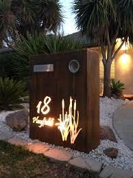 100 Letterbox Design Ideas 99 92 Best Es Images House Numbers Letter Boxes Diy