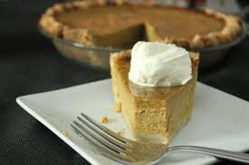 Pumpkin Pie With Pecan Praline Topping by Jamaican Spiced Pumpkin Pie The Texan New Yorker