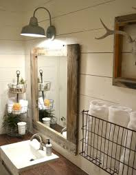 90 Best Lamp For Farmhouse Bathroom Lighting Ideas (41 In 2019 ... Unique Pendant Light For Bathroom Lighting Idea Also Mirror Lights Modern Ideas Ylighting Sconces Be Equipped Bathroom Lighting Ideas Admirable Loft With Wall Feat Opal Designing Hgtv Farmhouse Elegant 100 Rustic Perfect Homesfeed Backyard Small Patio Sightly Lovely 90 Best Lamp For Farmhouse 41 In 2019 Bright 15 Charm Gorgeous Eaging Vanity Bath Lowes
