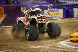 100 Monster Trucks Green Bay Jam Resch Center
