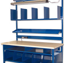 Custom Industrial Workbench Tool Bench Work Tables