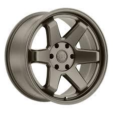 100 Discount Truck Wheels Black Rhino Roku Rims 18x95 6x55 6x1397 Bronze 8mm