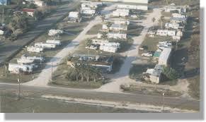 Bayview R V Park South Texas RV Gulf Coast Fishing