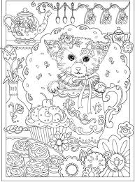 603 Best Animal Coloring Pages Images On Pinterest
