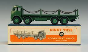 Dinky Toy Vehicles For Sale At Toovey's Auction – Toovey's Blog Western Star Truck Photos American National Toy Trucks For Sale Free Appraisals Antique Buddy L Fire Wanted Bruder Toys Big Farm Outback Store Chevy Tow Youtube Museum Welcome To The Racing Champions Monster Jams Posters More For Sale Keystone Offical Website Wyatts Custom Dodge Morrisons Articulated Truck Lorry