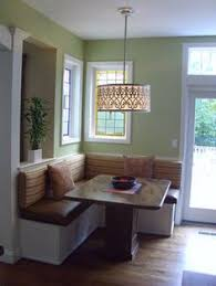 build a corner booth seating built in custom booth seating with