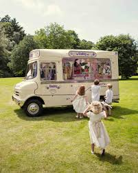 Mobile Bars And Food Trucks That Can Roll Right Up To Your Party ...