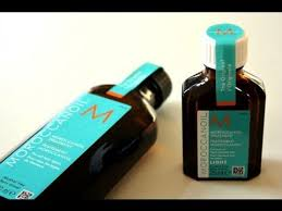 Moroccan Oil Light Hair Treatment Review