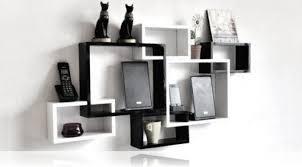 Top 84 Finebeautiful Bedroom Wall Shelves Decorating Ideas Black