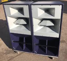 100 Resolution 4 Funktion One Touring Speakers Including Wheel Board Each In Bedford Bedfordshire Gumtree