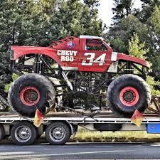 Chevy Roo | Monster Trucks Wiki | FANDOM Powered By Wikia 2002 Chevrolet Silverado 2500 Monster Truck Duramax Diesel Proline 2014 Chevy Body Clear Pro343000 By Seamz2b On Deviantart Ford 550 Pulls Backwards Cars And Motorcycles 1950 Custom Amt 125 Usa1 Model 2631297834 1399 Richard Straight To The News Chevrolets 2010 Bigfoot Photo Gallery Autoblog Trucks Bodies You Want See Gta Online Gtaforums Jconcepts Shows Off New Big Squid Rc Car Truck Wikipedia 12 Volt Remote Control Style