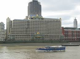 100 Sea Containers House Address File 20040918024thamesjpg