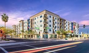 100 Paradise Foothills Apartments Central City Phoenix AZ Near Downtown Capital Place