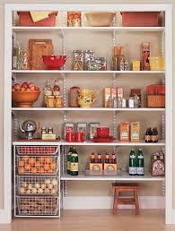 Kitchen Pantry Organization Ideas Kitchen With Super Clever