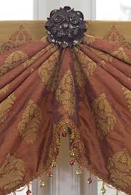 Smocked Burlap Curtains By Jum Jum by 112 Best Valances Images On Pinterest Window Coverings Curtain