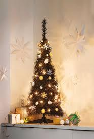 Pre Lit Slim Christmas Trees Argos by Argos Pop Up Tree Christmas Design