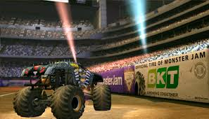 100 Juegos De Monster Truck Jam Battlegrounds El Nuevo Videojuego Para Xbox Y Steam