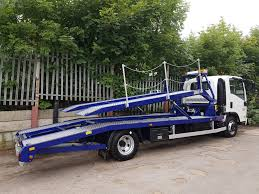 Recovery Vehicles | 01438 840 690