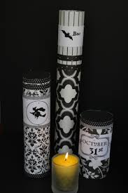 Halloween Flameless Taper Candles by 39 Best Tp Candles Images On Pinterest Primitive Crafts Toilet