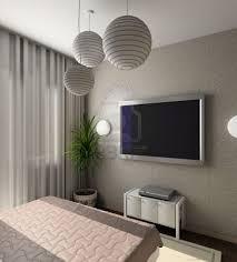 Magnificent Ideas Bedroom Tv Flat Screen Home Amazing