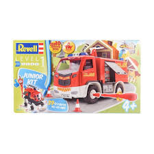 Harga Revell Junior Kit Level 1 Fire Truck Model Kit Murah - Demo ... 172 Avd Models Tanker Fire Engine Ac40 1137a German Light Truck Lf8 Wtsa Findmodelkitcom Trumpeter American Lafrance Eagle In Service At The College Park Vintage Amtertl American Lafrance Pumper Fire Engine Model Kit Metal Earth Diy 3d Model Kits Buffalo Road Imports 1970s Pumper Kit Modeling Plastic Fireengine X36x12cm 125 Scale Model Resin 1958 Seagrave Sedan Fire Truck Italeri Ladder Ivecomagirus Dlk 2312 124 3784 Ebay Lafrance Amt Carmodelkitcom Fascinations Laser Cut
