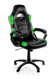 Video Rocker Gaming Chair Amazon by Amazon Com Arozzi Enzo Series Gaming Racing Style Swivel Chair
