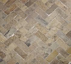 Indoor Tile Floor Natural Stone Textured