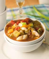 provencal cuisine fish soup provencal citronlimette