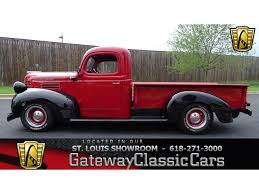 100 46 Dodge Truck 19 Pickup For Sale ClassicCarscom CC1093044