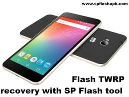 SP flash tool – Download SP flash apk for root your