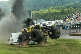100 Monster Truck Show Maple Grove Raceway EVENT UPDATE Thrill