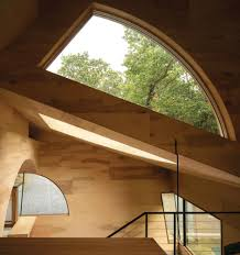 100 Holl House STEVEN HOLL ARCHITECTS Paul Warchol Ex Of IN Divisare