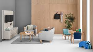 Geriatric Chairs Suppliers Singapore by Healthcare Furniture Herman Miller