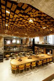 Starbucks 'The Bank' Concept Store In Amsterdam. Love The Dutch ... Interior Architecture Floating Lake Home Design Ideas With 68 Best Ceiling Inspiration Images On Pinterest Contemporary 4 Homes Focused Beautiful Wood Elements Open Family Living Room Wooden Hesrnercom Gallyteriorkitchenceilingsignideasdarkwood Ceilings Wavy And Sophisticated Designs New For Style Tips Planks Depot Decor Lowes Timber 163 Loft Life Bedroom Ideas Kitchen Best Good 4088