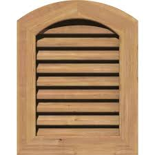 wood gable vents gable vent louvers shop diy
