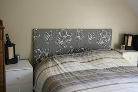 tete de lit capitonne fait maison agrandir une tte de lit
