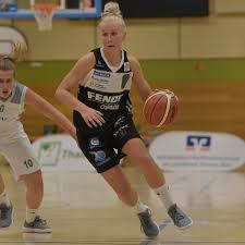 BasketballBundesliga Frauen Angels Setzen Auf Tempospiel Sport
