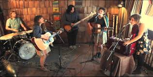 the wild reeds cover ceilings by local natives youtube
