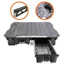 DECKED Cargo Van Storage System For Chevrolet Express Or GMC Savanna ...