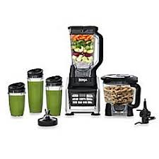 Product Image For Nutri NinjaR Blender System With Auto IQTM